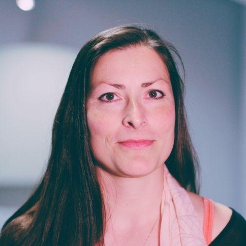 Bc. Karin Richterová