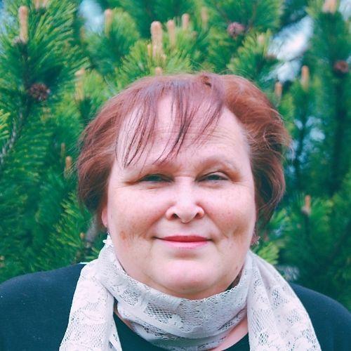Mgr. Jana Čížková