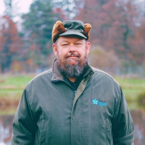 Prof. Ing. Martin Flajšhans, Dr. rer. agr.