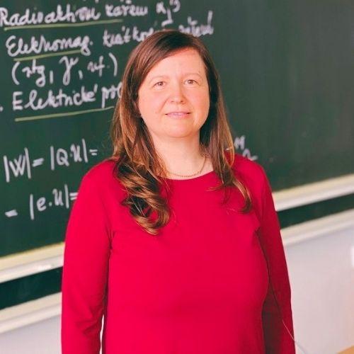 Mgr. Ilona Pokorná