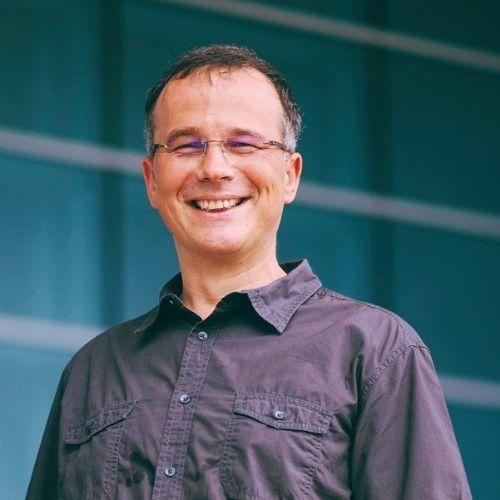 doc. RNDr. Martin Pumera, Ph.D.