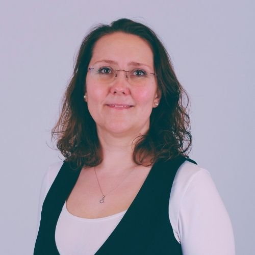 PhDr. Iva Marková